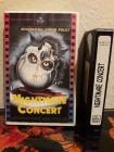 Nightmare Concert (Director's Cut)------Astro-------VHS