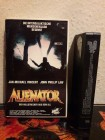 Alienator - Der Vollstrecker aus dem All----Splendid----VHS