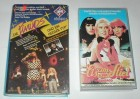 DIE PINUPS und ein... + Eis am Stiel 4 - 2 VHS Kassetten