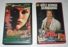 FREEWAY + ZAHN UM ZAHN - 2 VHS Kassetten