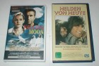 KILLING MOON + HELDEN VON HEUTE - 2 VHS Kassetten