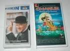 PAN TAU + CHARLIE - ALLE HUNDE kommen in - 2 VHS Kassetten