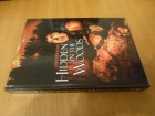 HIDDEN IN THE WOODS - 8 FILMS - MEDIABOOK - UNRATED VERSION