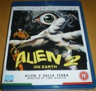Alien 2: On Earth  88 Films  Blu-ray