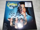 DARIO ARGENTO CREEPERS / PHENOMENA SOUNDTRACK US-VINYL NEU