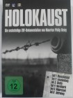 Holokaust - 6 teilige ZDF Doku, Holocaust, Ghetto, Auschwitz