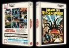 Angriff der Riesenspinne Mediabook Cover A 84