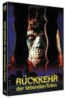 Rache der Zombies - Mediabook - Cover A - NEU