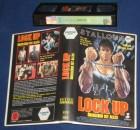 Lock up - Überleben ist alles VHS Stallone