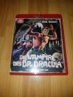Die Vampire des Dr.Dracula   Blu Ray Disc