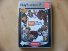 EyeToy: Play (Sony PlayStation 2, 2004, DVD-Box)