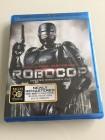 Blu ray - FSK 18 - ROBOCOP 1987 - Neu OVP