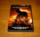 DVD BATMAN BEGINS - 2 DISC DELUXE EDITION - US - RC1 - ENGL