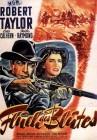 FLUCH DES BLUTES  Western 1950