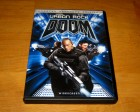 DVD DOOM - UNRATED EXTENDED EDITION - US - RC1 - ENGLISCH