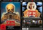 Grabmal des Grauens - Mausoleum (DVD)