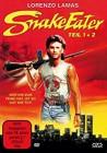 Snake Eater / Snake Eaters Revenge (2 DVDs)