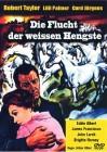 DIE FLUCHT DER WEISSEN HENGSTE  Drama/Krieg 1963