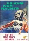 ER KAM NUR NACHTS  Thriller7Mysterie 1964
