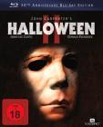 Halloween 2 - 30th Anniversary Blu-ray Edition
