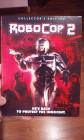 ROBOCOP 2 -COLLECTOR'S EDITION-Schuber- Code A Blu-ray