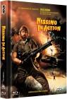 Mediabook * MISSING IN ACTION * Chuck Norris Original Motiv