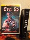 Evil Ed  (Director´s Cut)----------Screen Power----------VHS