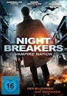 Nightbreakers - Vampire Nation  - DVD