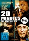 20 Minutes - The Power of Few  - DVD