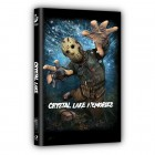 Crystal Lake Memories - kleine Hartbox (2x BR) (Birnenblatt)