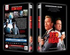 Red Heat - gr. Hartbox A (Blu Ray+DVD) 84 - NEU/OVP