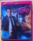 Toro - Pfad der Vergeltung (2016) Blu Ray - UNCUT