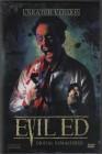 Evil Ed / DVD / Gr. HB - Lim. Ed. 99 - Rar - Neu & OVP!