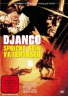 Django Spricht Kein Vaterunser (9914526,NEU,Kommi, RePo)
