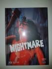 Nightmare Mediabook OVP  Nr.15/333