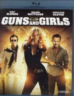 GUNS AND GIRLS Blu-ray - Gary Oldman Christian Slater