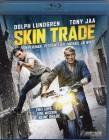 SKIN TRADE Blu-ray - Tony Jaa Dolph Lundgren Action Thriller