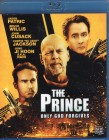 THE PRINCE Only God Forgives - Blu-ray Bruce Willis J.Patric