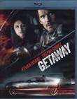 GETAWAY Blu-ray - Erhan Hawke Selena Gomez Action Thriller