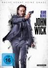 John Wick DVD Neuwertig