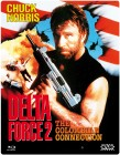 Delta Force 2 - Blu-ray 3D FuturePak  OVP
