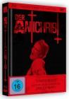 Der Antichrist - DVD/Blu-ray Mediabook Lim 888 OVP