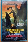 Frankensteins Monster ... Ghidorah Blu Ray - grosse Hartbox