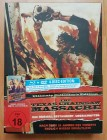 Texas Chainsaw Massacre - Limited Edition Blu Ray Turbine