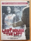 Last House on the Left - Blu Ray - 40th Anniversary Edition