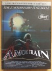 Mediabook - Blu Ray - Amok Train - Cover B