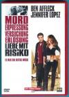 Liebe mit Risiko DVD mit Vermietrecht Ben Affleck s. g. Zust