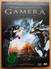 Mediabook - Blu Ray - Gamera - Revenge of Iris