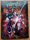 Mediabook - Blu Ray - Ninja Scroll - Limited Edition