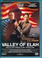 Valley of Elah - Hölle auf Erden fürs Vaterland DVD m Siegel